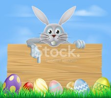 Backgrounds,Hare,Easter,Eas...