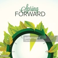 Clock,Springtime,The Way Fo...
