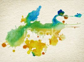 Painted Image,Splattered,Sp...