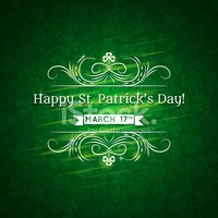 St. Patrick's Day,Vector,In...