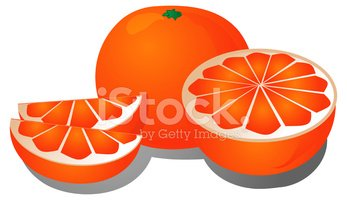 Orange - Fruit,Tangerine,Fr...
