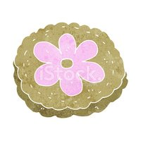 Cheerful,Cookie,Clip Art,Cu...