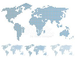 Infographic,World Map,Globe...