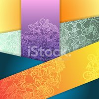 Floral Pattern,Infographic,...
