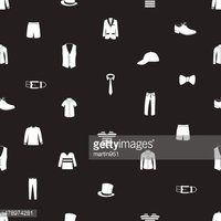 Computer Graphics,Clothing,...