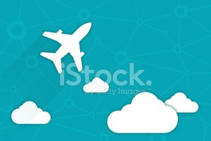 Airport,Backgrounds,Airplan...