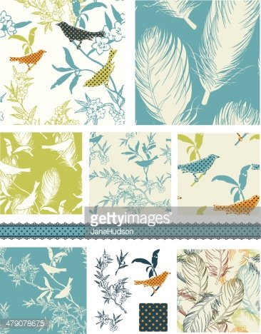 Feather,Decor,Wallpaper,Tex...