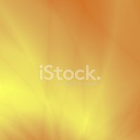 Bright golden illustration fantasy abstract background