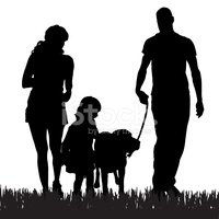 Family,Togetherness,Dog,Fun...