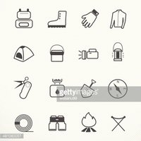 Axe,Equipment,Symbol,Rope,J...