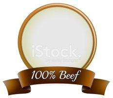 Beef,Sign,Advertisement,Bil...