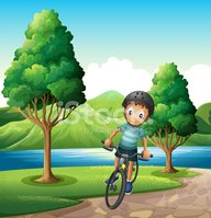 Child,Safety,Cycling,Little...