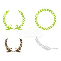 Laurel Wreath,Award,Agricul...
