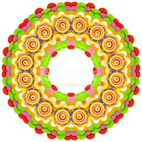 Mandala,Decor,Ilustration,B...