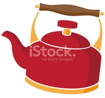 Ilustration,Kettle,Domestic...