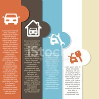 House,Infographic,Car,Safet...