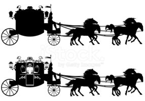 Carriage,Horsedrawn,Fairy T...
