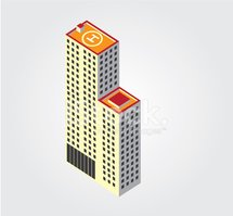 Isometric,Business,People,V...