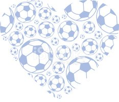 Soccer Ball,Clip Art,Patter...