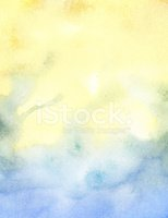 Abstract light colorful watercolor background.