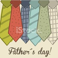 Father's Day,Ilustration,Ce...