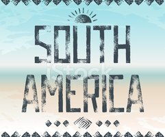 Backgrounds,South America,G...