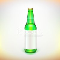 Single Object,Beer Bottle,D...