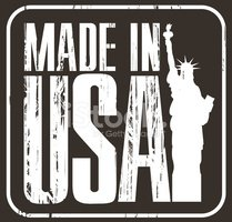 Made In The Usa,Rubber Stam...