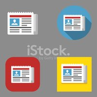 Newspaper,Interface Icons,S...