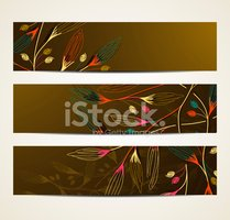 Abstract,Ornate,Collection,...