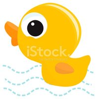 Rubber Duck,Duckling,Cartoo...