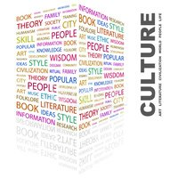 Word Cloud,Cultures,Creativ...