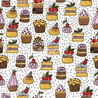 Cupcake,Sketch,Backgrounds,...