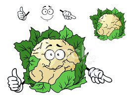 Cartoon,Vegetable,Agriculture…