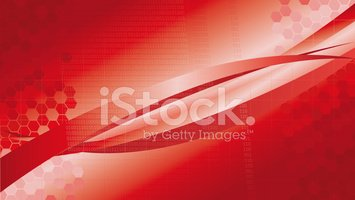 Red Background,Image,Scien...