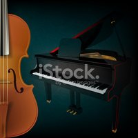 Backgrounds,Abstract,Piano,...