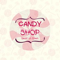 Candy,Doodle,Pattern,Drawin...