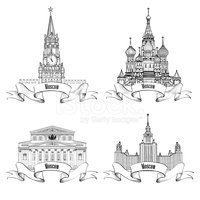 Russia,Famous Place,Statue,...