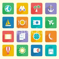 Symbol,Icon Set,Leisure Act...