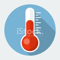 Thermometer,Computer Icon,S...