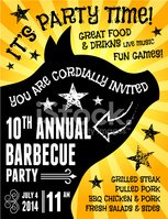 Pig,Barbecue,Barbecue Grill...