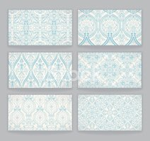 Floral Pattern,Collection,O...