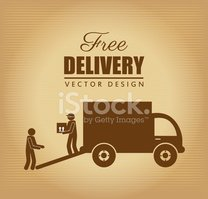 Freedom,Delivering,Shipping...