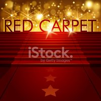 Red Carpet,Backgrounds,Gold...