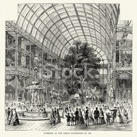 Crystal Palace - Location,W...