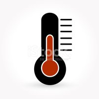 Thermometer,Temperature,Hig...