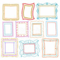Frame,Picture Frame,Child,D...