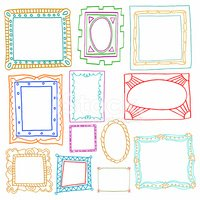 Frame,Picture Frame,Drawing...