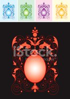 Ornate,Backgrounds,Single L...