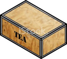 Trunk,Packing,Stenciled,ste...
